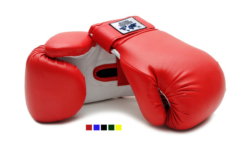 Guantes boxeo - Boxing Gloves