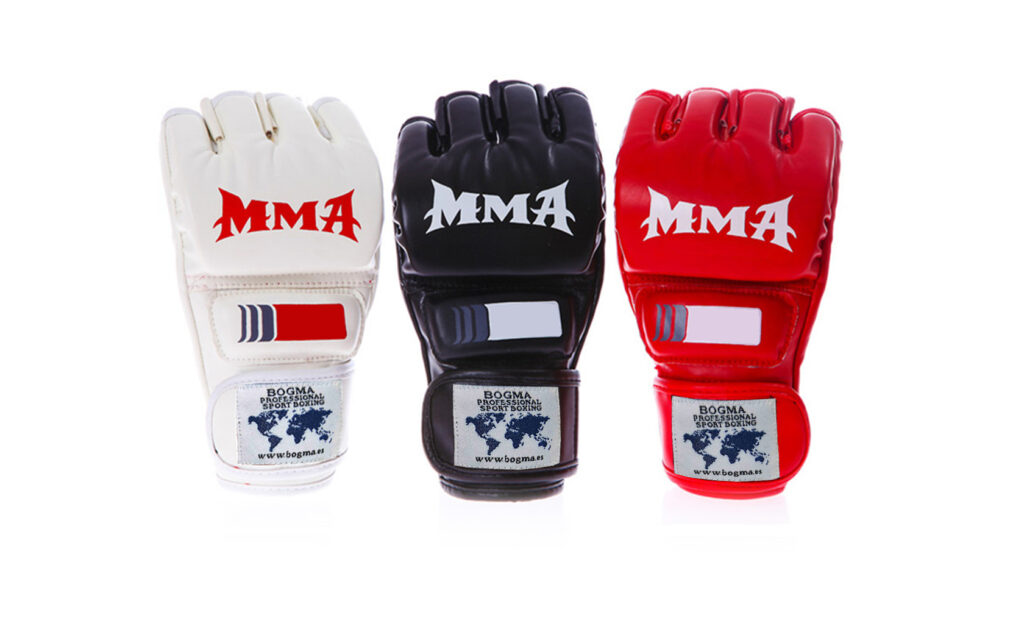 Guantes MMA - MMA Gloves
